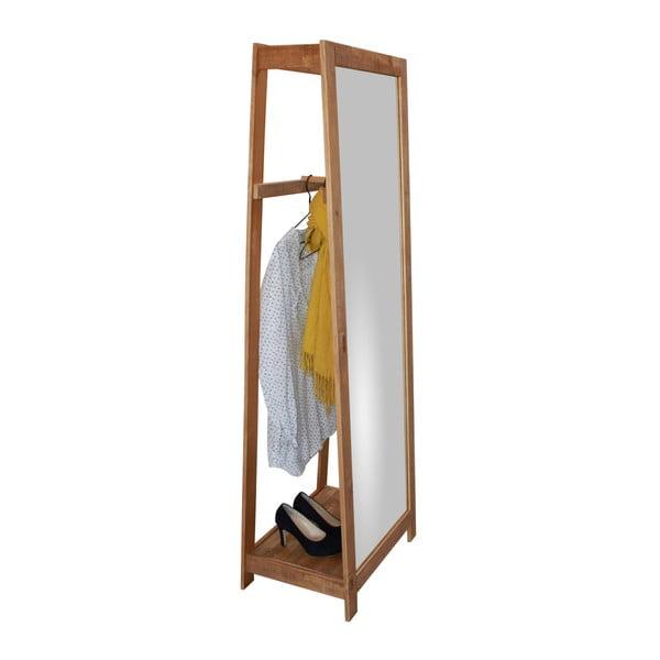 Zrkadlo s vešiakom Støraa Naomi