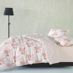 Obliečky s plachtou Marie Claire Vacance Tropical, 160x220 cm