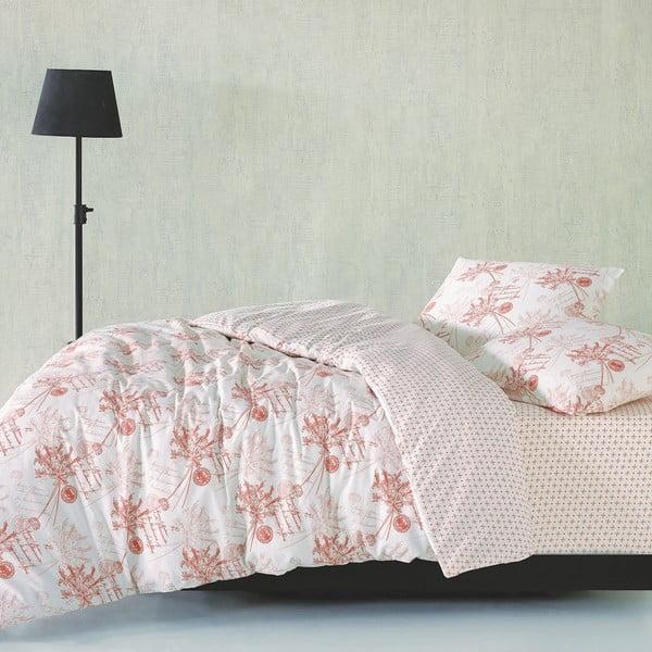 Obliečky s plachtou Marie Vacance Tropical, 200x220 cm
