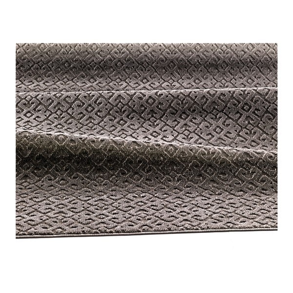 Koberec Webtappeti Reflex Grey, 160x230cm