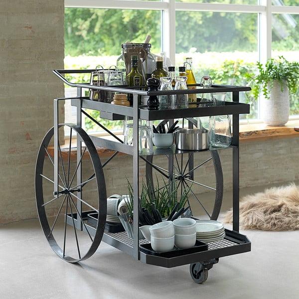 Servírovací/príručný stolík Canett Crazy Kitchen