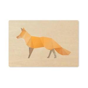 Obraz Novoform Artboard Fox, A7