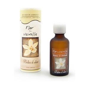 Esencie s vôňou vanilky do elektrického difuzéru Aromabotanical, 50 ml