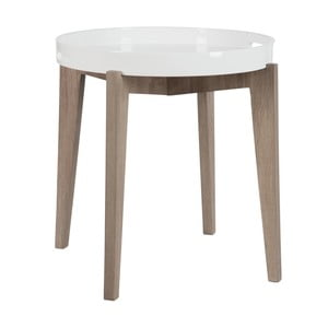 Príručný stolík Jolipa Nat High