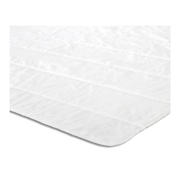 Paplón z mikroperkálu na dvojlôžko Sleeptime Summer Quilt, 240×200 cm