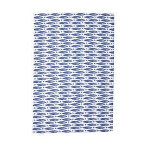 Kuchynská utierka Churchill China Fishie Couture, 73x47,5cm