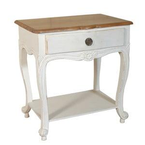 Nočný stolík Provencal