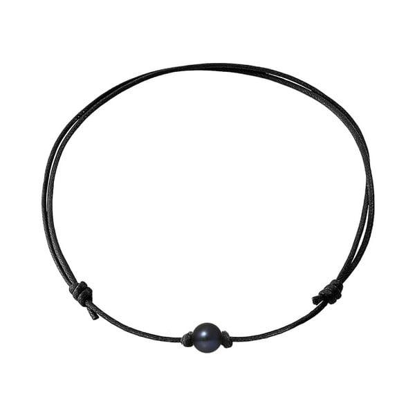 Náhrdelník s riečnymi perlami Chrysi
