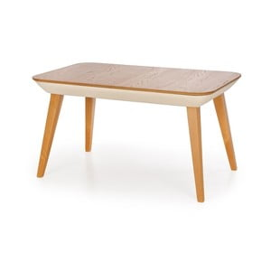 Rozkladací jedálenský stôl Halmar Orchid, dĺžka 140 - 190 cm