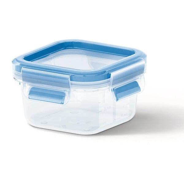Krabička na potraviny Clip&Close Square, 0.25 l