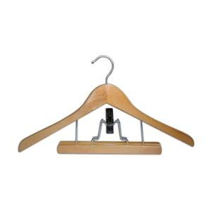 Závesný vešiak na košeľu a nohavice