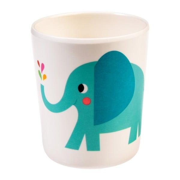 Hrnček bez ucha Rex London Elvis The Elephant