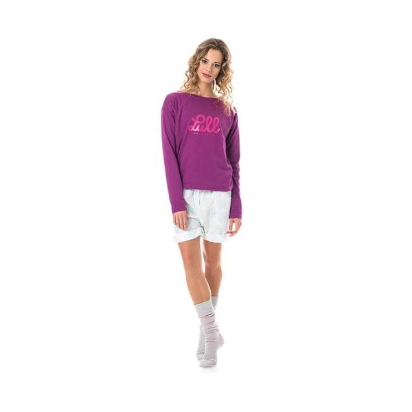 Pyžamo Purple Trompett, veľ. XS