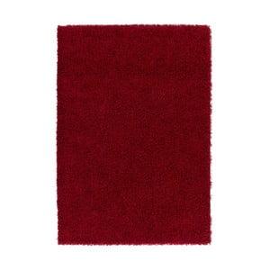 Koberec Guardian 128 Red, 150x80 cm