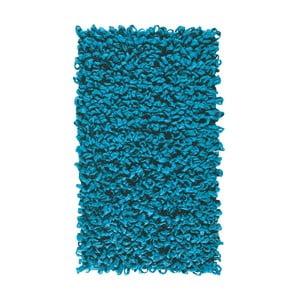 Kúpeľňová predložka Andros Blue, 70x120 cm
