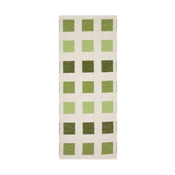 Vysoko odolný koberec Cubo V1, 60x150 cm