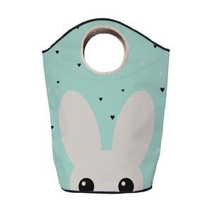 Úložný kôš Mr. Little Fox Curious Bunny