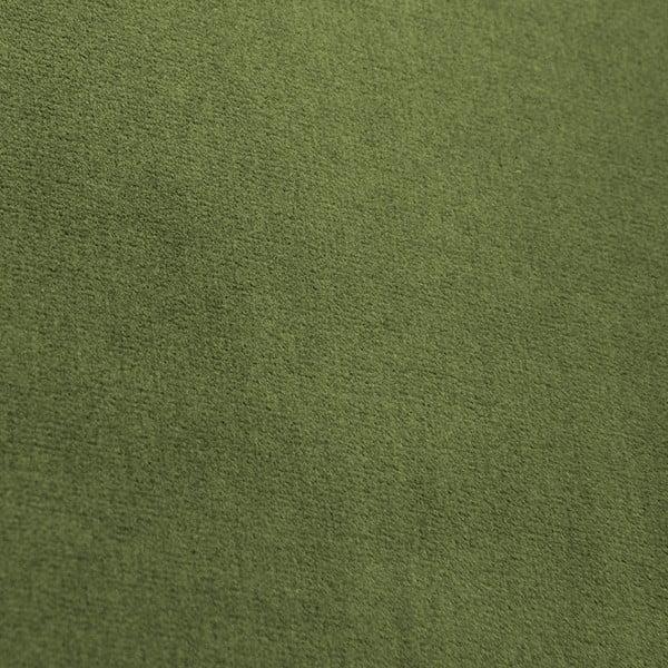 Zelené kreslo Vivonita Douglas Love Seat