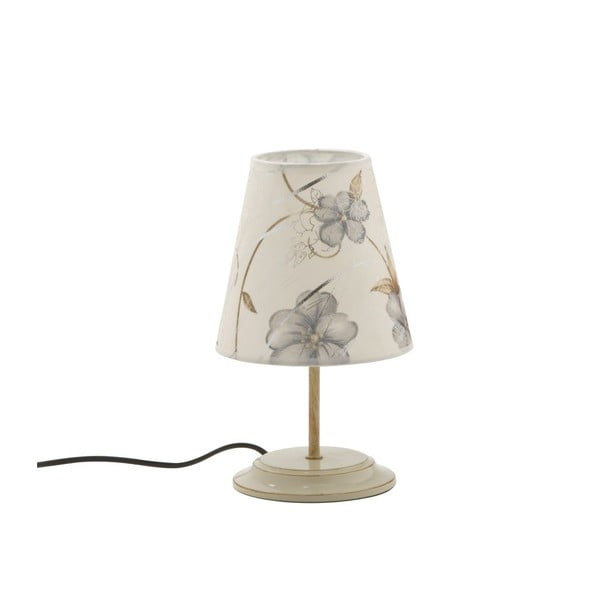 Stolová lampa Mauro Ferretti Fleur, 29 cm