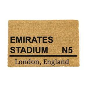 Rohožka Artsy Doormats Emirates Stadium N5, 40 × 60 cm