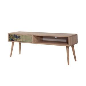 TV stôl City Garden, šírka 47 cm