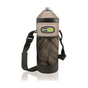 Termotaška na fľašu Bottle Cooler Sand