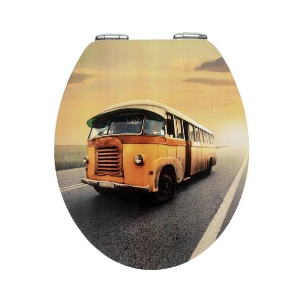 WC sedadlo Bus