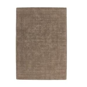 Vlnený koberec Tiffany 80x150 cm, béžový
