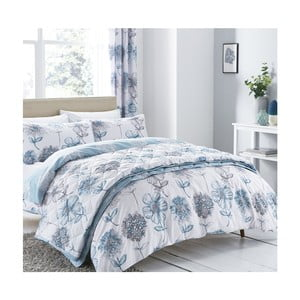 Prikrývka na posteľ Catherine Lansfield Banbury Floral, 220x230cm