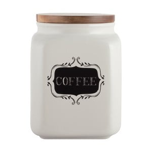 Keramická dóza na kávu s vekom Stir It Up