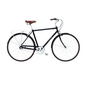 Pánsky bicykel Loft 3i Black