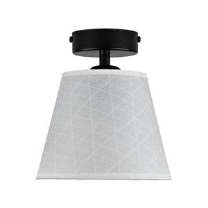 Stropné svietidlo Sotto Luce IRO Triangle, ⌀ 16 cm