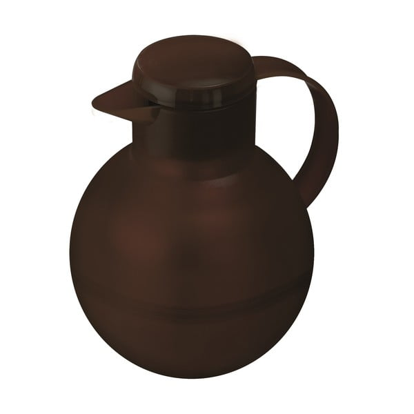 Termo kanvica Samba Tea Brown, 1 l