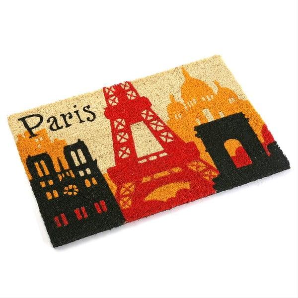Rohožka Paris, 60x40 cm