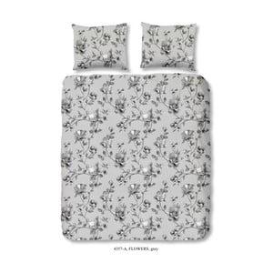 Obliečky Muller Textiel Flowers, 140x200 cm