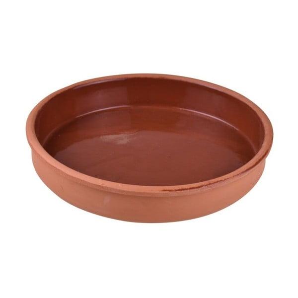 Hlinená miska Bambum Sote, výška 4 cm