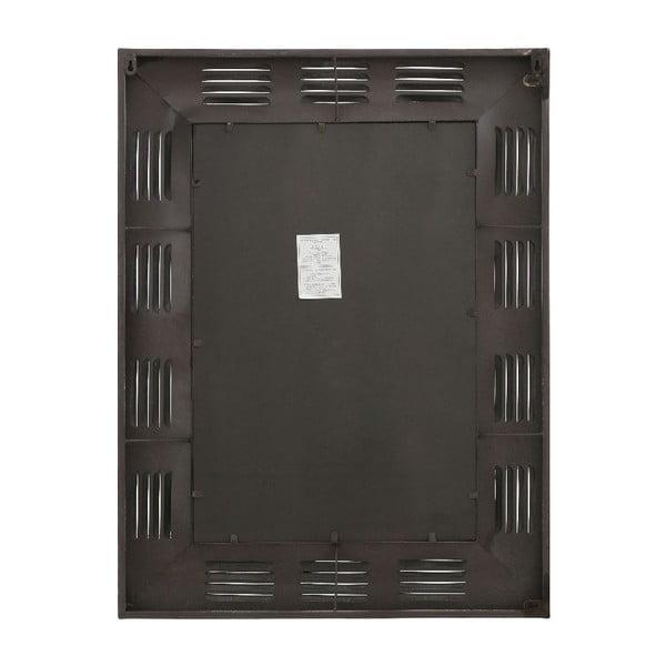 Zrkadlo NY Loft, 61x81 cm