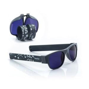 Slnečné okuliare, ktoré sa dajú zrolovať Sunfold TR1
