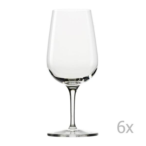 Sada 6 pohárov Stölzle Lausitz Grandezza Tasting, 305ml