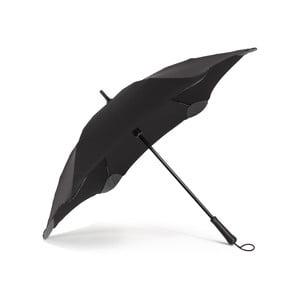 Vysoko odolný dáždnik Blunt Lite 110 cm, čierny