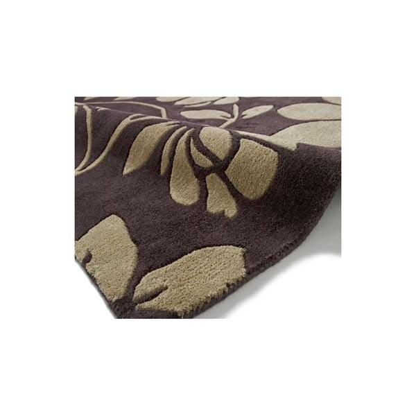 Koberec Fusion Brown, 120x170 cm