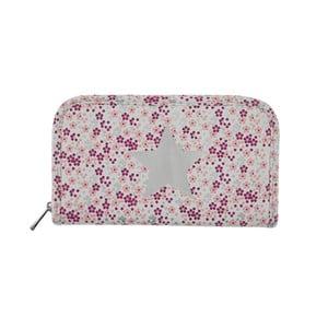 Peňaženka Incidence Mini Flower, 20 x 11 cm