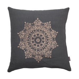 Vankúš Oriental Basic Grey, 45x45 cm