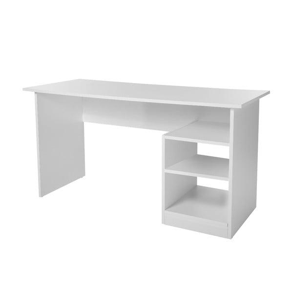 Pracovný stôl Bahar White