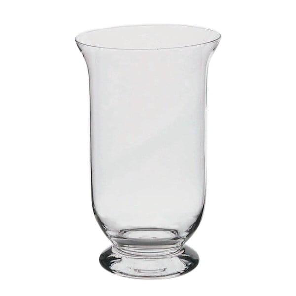 Sklenená váza/lampáš Classic, 30 cm