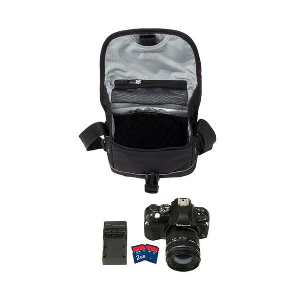 Taška na fotoaparát Proper Roady 2000, čierna