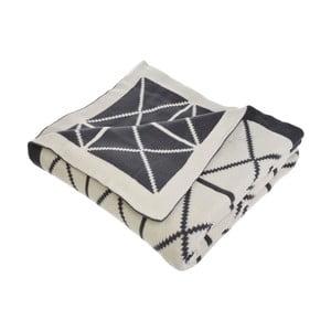 Deka Triangle Raphite, 150x170 cm