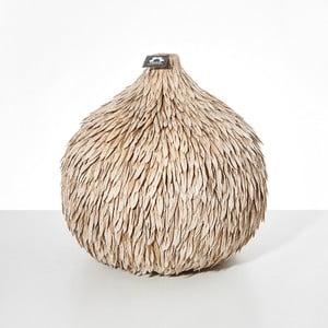 Váza Natural Ball, 44 cm