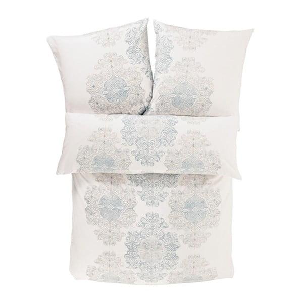 Obliečky Zeitgest Flannel Grey, 140x200 cm