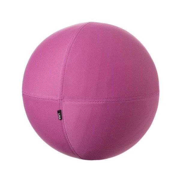Sedacia lopta Ball Single Radiant Orchid, 45 cm
